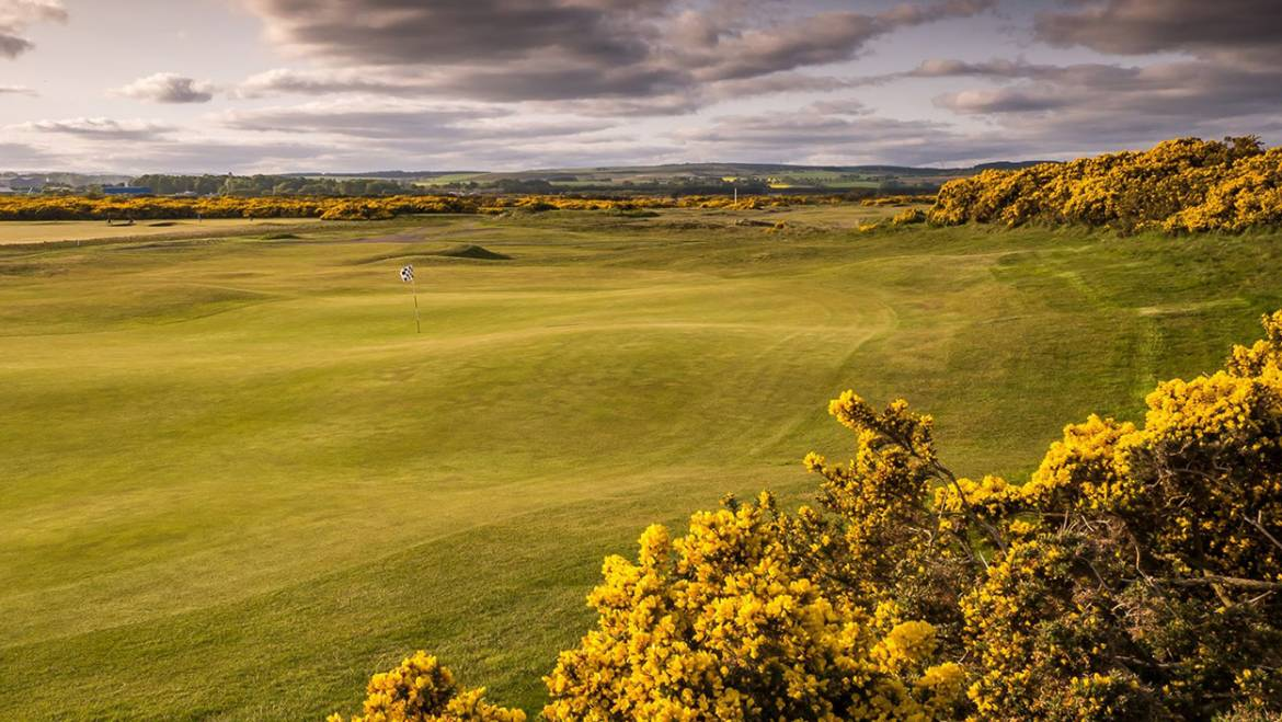 Vote now for Scotland's Best Golf Experience