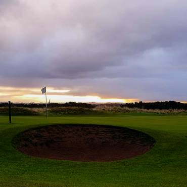 Head Greenkeeper Report – November 2019
