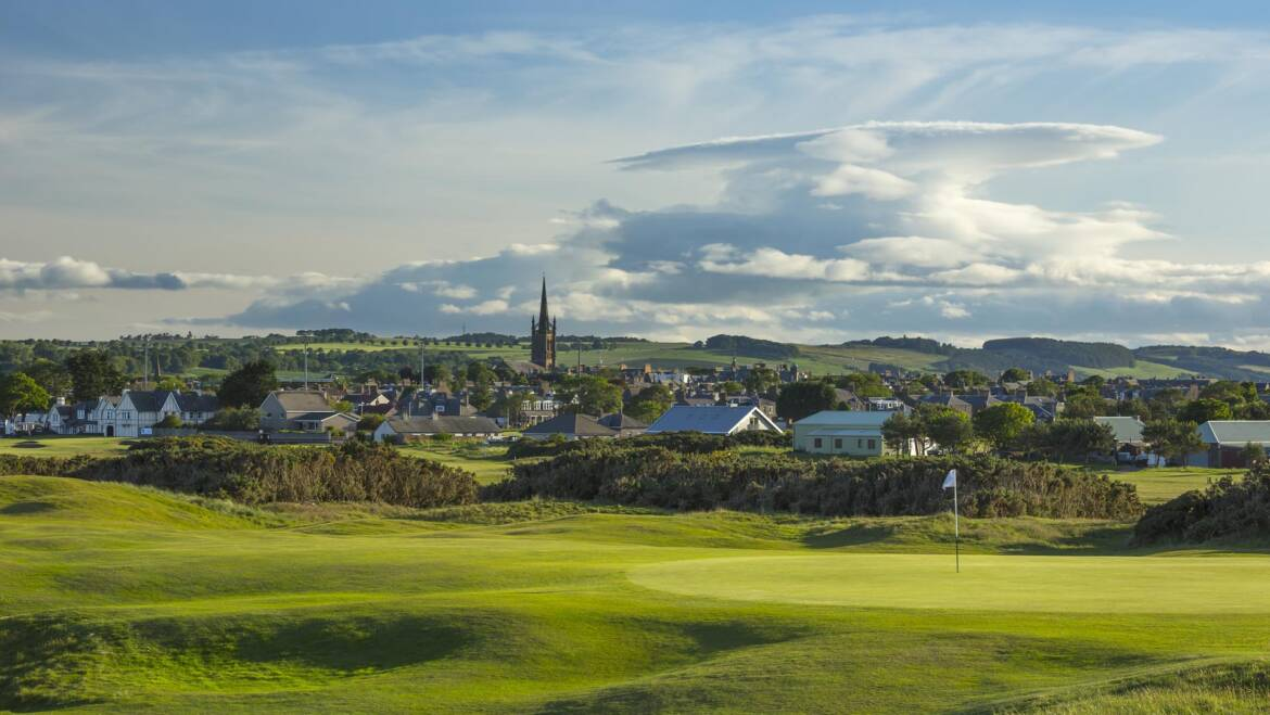 Montrose Golf Links unveils its 2021 events calendar