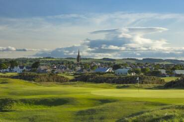 Survey reveals members' thoughts on Montrose Golf Links