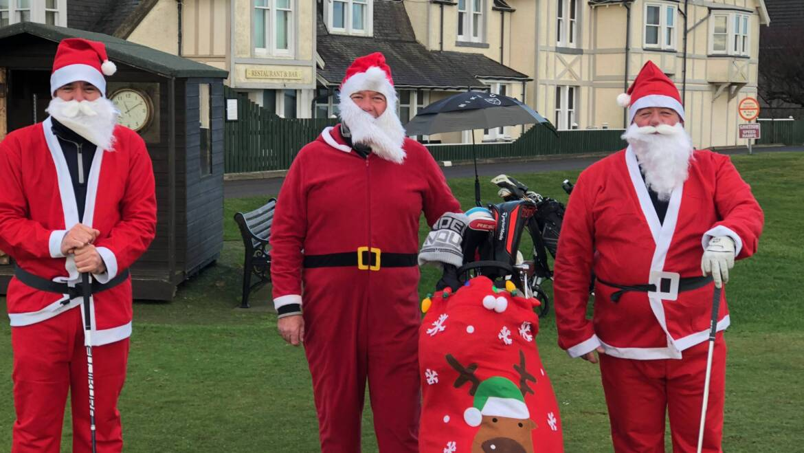 Golf news – 22 Dec 2020