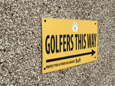 Golf news – 21 Jan 2021