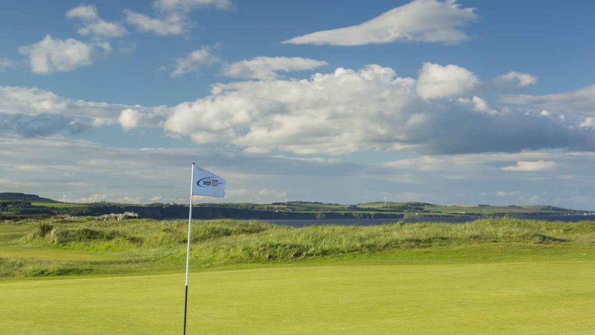 Your chance to take part in the EuroPro Scottish Masters
