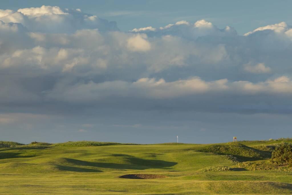 summer 2021 golfing offer Montrose Golf Links