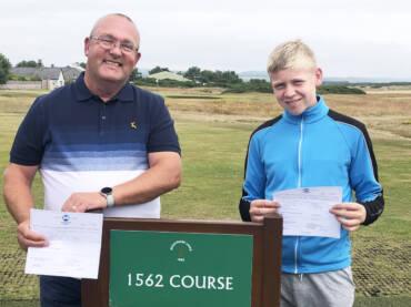 Golf & course news, 22 Jul 2021